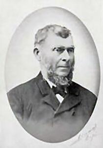 Hans Nicolai Jacobsen